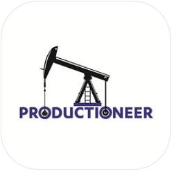Productioneer iPhone logo