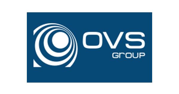OVS Group logo