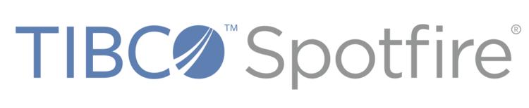 Spotfire logo